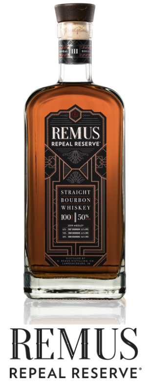 Remus Repeal Reserve Series III