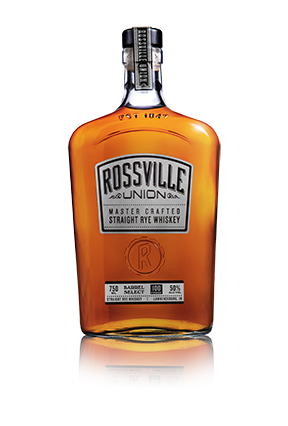 Rossville Union Barrel Select