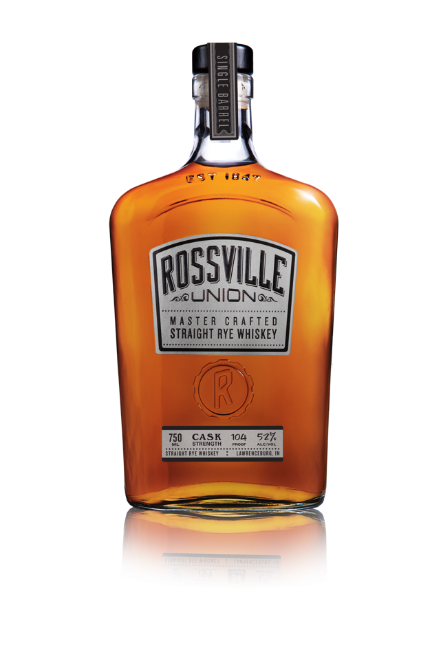 Rossville Union Single Barrel Rye photo
